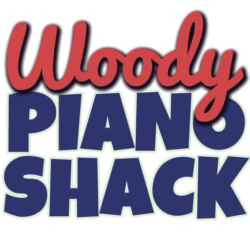 Woody Piano Shack